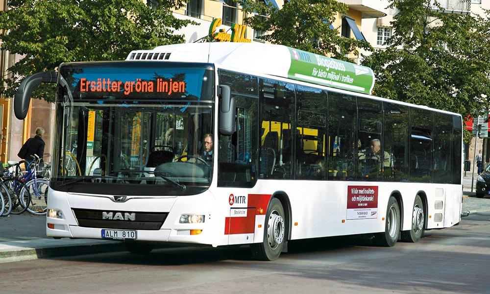 man-biogas-buss