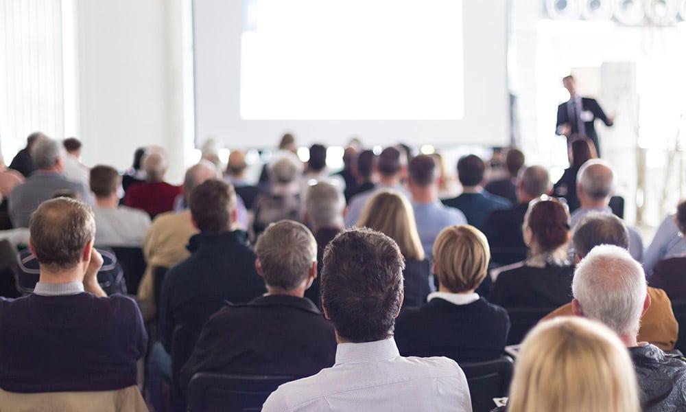 konferens